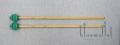 Sato Mallet Medium -B- 綿糸巻 ST-MMB (ラタン柄)