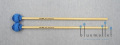 Vic Firth Mallet Gary Burton Model VIC-M25 (ラタン柄) (特価品)