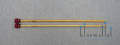 Dragonfly Percussion Hard Suspended Cymbal Mallet (SC2R)