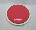 """ProLogix Practice Pad 12"""" Red Logix Pad"""