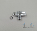 Pearl Wing Nut UGN-6