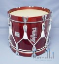 "Lefima Snare Drum 14""x12"" LF-PD394 【お取り寄せ商品】"