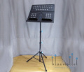 Guitto Collapsible Music Stand with Bag GSS-01B