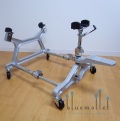 Pearl Bass Drum Stand CBS-38C 【お取り寄せ商品】