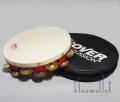 Grover Tambourine GV-T2HTS