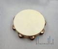 Playwood Tambourine TMB-10CW