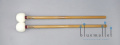 Cymbo Mallets Model Overture S