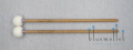 Devi Mallets Timpani Mallet Brillante Series (Medium)