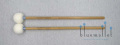 Devi Mallets Timpani Mallet Pesante Series (Medium Soft)