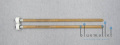 Devi Mallets Timpani Mallet Flannel Series (Hard)
