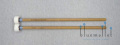 Devi Mallets Timpani Mallet Denim Series (Hard)