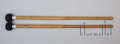 Playwood Timpani Mallet Wood Core Very Hard PRO-310