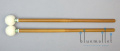 Playwood Timpani Mallet Wood Core Medium PRO-340