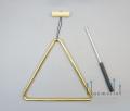 "Meinl Triangle TRI20B 8""Solid Brass"