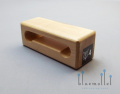 Equilibrium Piccolo Wood Block PWB4 (特価品)