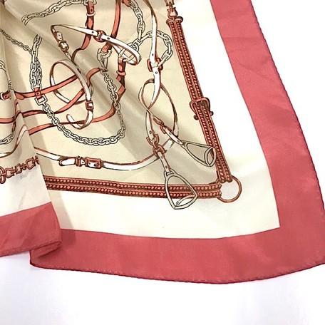 横浜シルクスカーフ  プチサイズ