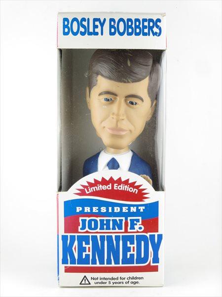 ケネディ バブルヘッド