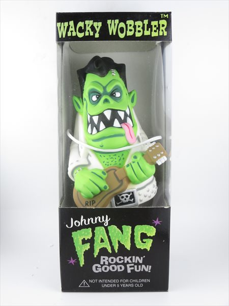 johnny FANG funko