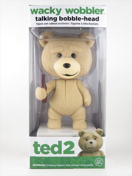 テッド funko