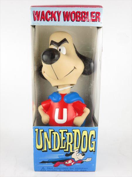 funko underdog