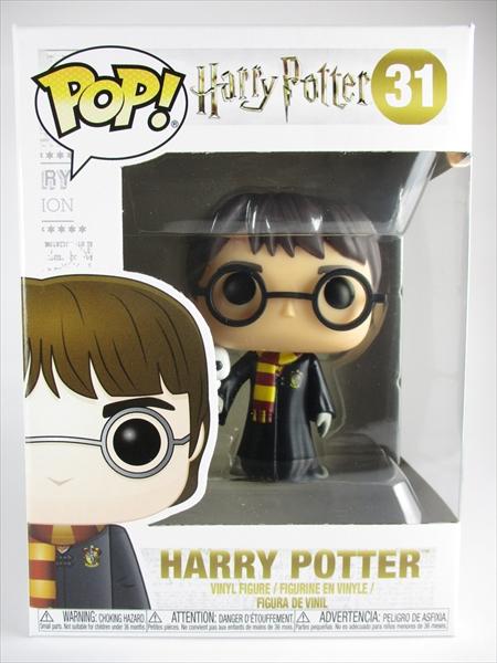 ハリー・ポッター ヘドウィグ [ハリーポッター(Harry Potter)] FUNKO(ファンコ) POP! 31