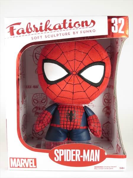 スパイダーマン funko