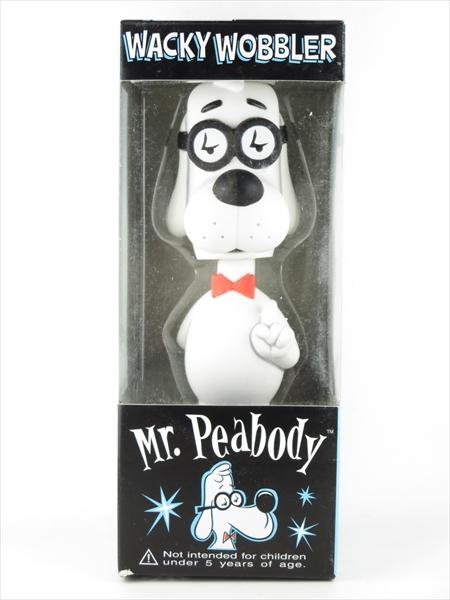 funko Mr.peabody