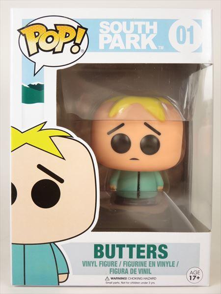 バターズ [サウスパーク] FUNKO POP!(ファンコ)