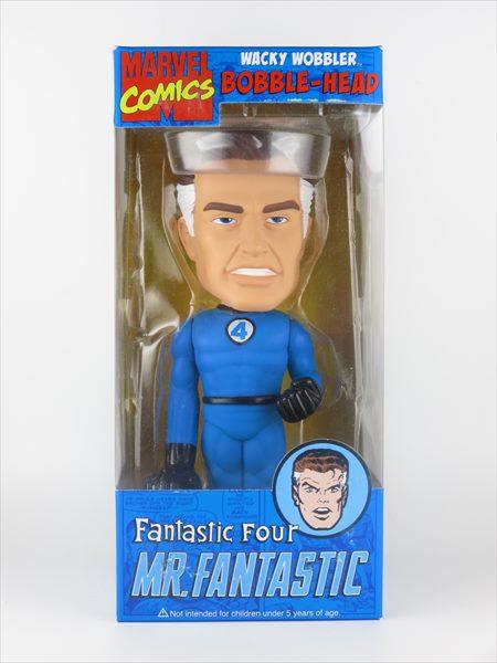 Mr.ファンタスティック funko