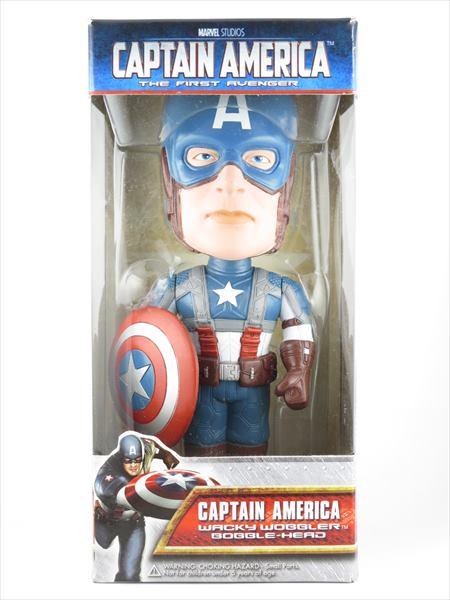 キャプテンアメリカ funko