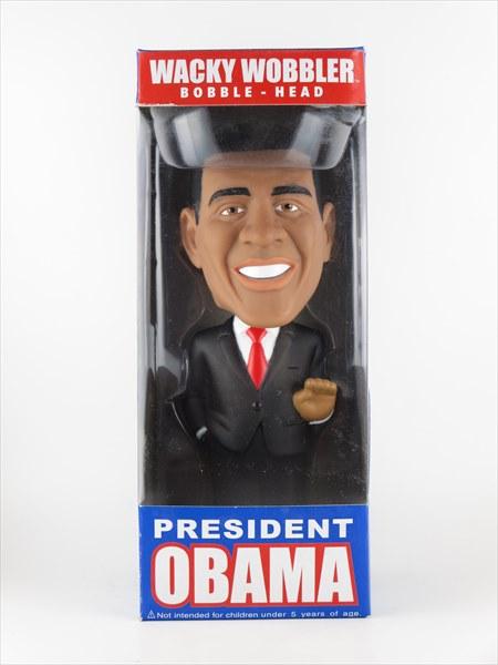 オバマ大統領 funko