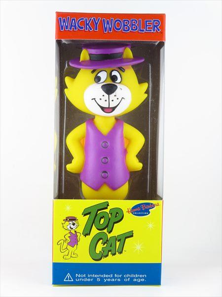 ドラ猫大将 funko