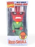 レッドスカル コミックver. [キャプテンアメリカ] FUNKO(ファンコ) Wacky Wobbler(ワッキーワブラー) バブルヘッド