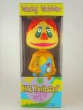 H.R.Pufnstuf [怪獣島の大冒険] FUNKO(ファンコ) Wacky Wobbler(ワッキーワブラー) バブルヘッド