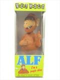 アレフ [ALF] FUNKO(ファンコ) Wacky Wobbler(ワッキーワブラー) バブルヘッド
