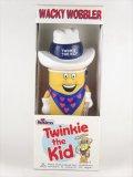 トゥインキーザキッド TWINKIE THE KID [HOSTESS] FUNKO(ファンコ) Wacky Wobbler(ワッキーワブラー) バブルヘッド