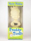 フレディ君(Freddy) 蓄光版 FUNKO(ファンコ) Wacky Wobbler(ワッキーワブラー) バブルヘッド