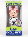 フレディトルーパー フレディ君(Freddy) [STARWARS(スターウォーズ)] 2009年コミコン144体限定 FUNKO(ファンコ) Wacky Wobbler(ワッキーワブラー) バブルヘッド