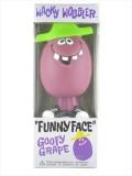 グーフィーグレープ ピルズベリー(Pillsbury)社 [FUNNY FACE(ファニーフェイス)] FUNKO(ファンコ) Wacky Wobbler(ワッキーワブラー) バブルヘッド