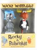 funko ロッキー&ブルーウィンクル