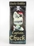 captain chack funko