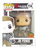 funko gears of war