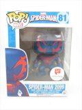 スパイダーマン2099 funko