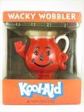 【箱日焼け】クールエイドマン [KOOL-AID] FUNKO(ファンコ) Wacky Wobbler(ワッキーワブラー) バブルヘッド