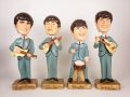 beatles bobblehead
