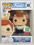 フレディ君 funko