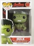 【箱傷】ハルク [Avengers(アベンジャーズ・エイジ・オブ・ウルトロン] FUNKO POP!(ファンコ) バブルヘッド