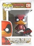 デッドプール・ザ・ダック [DEADPOOL the DUCK] FUNKO(ファンコ) POP! 230