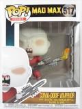 コーマ ‐ドーフ・ウォーリアー アンマスク版 [マッドマックス 怒りのデス・ロード] FUNKO POP!(ファンコ)