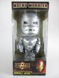 【箱傷み】アイアンマンMark1 [アイアンマン] FUNKO(ファンコ) Wacky Wobbler(ワッキーワブラー) バブルヘッド